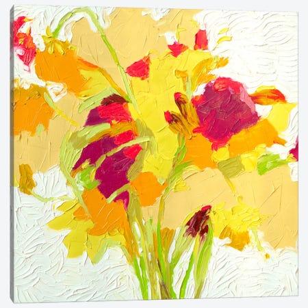 Sixth Density Canvas Print #IRS202} by Iris Scott Canvas Art
