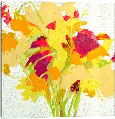Sixth Density Canvas Art Print