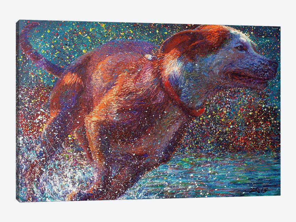 Aquavita by Iris Scott 1-piece Art Print
