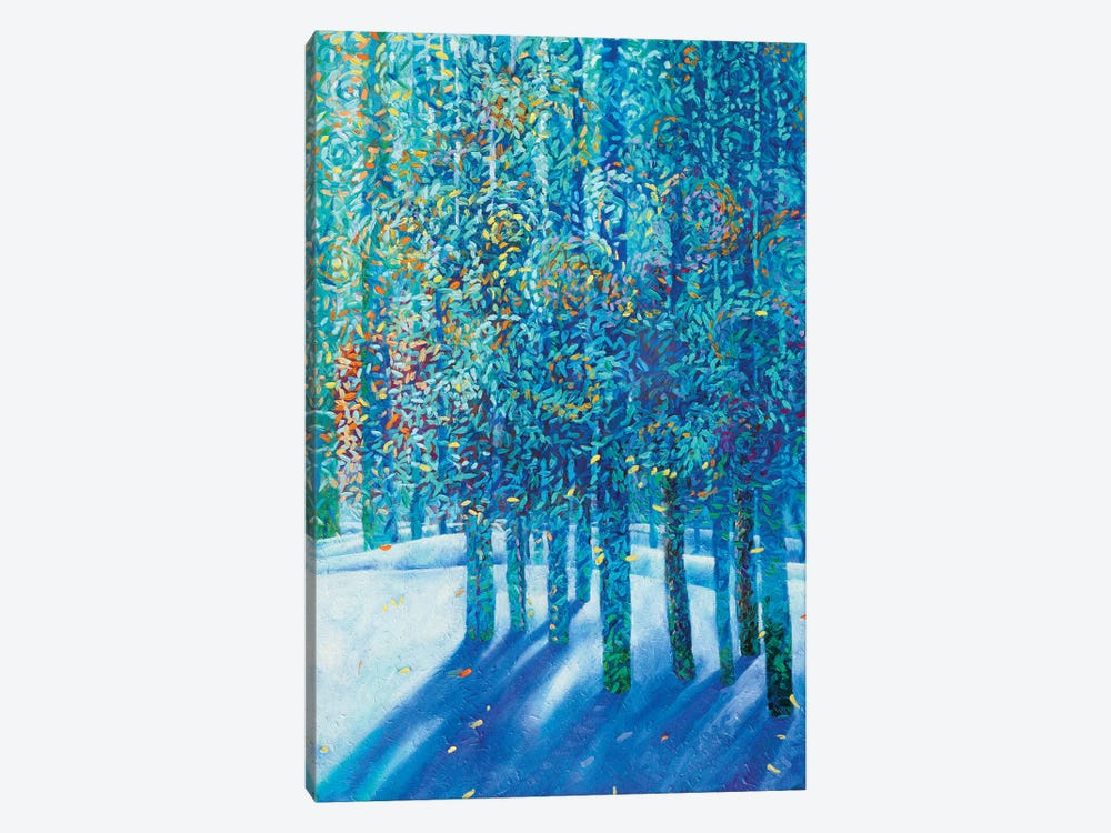 Nieve by Iris Scott 1-piece Canvas Art