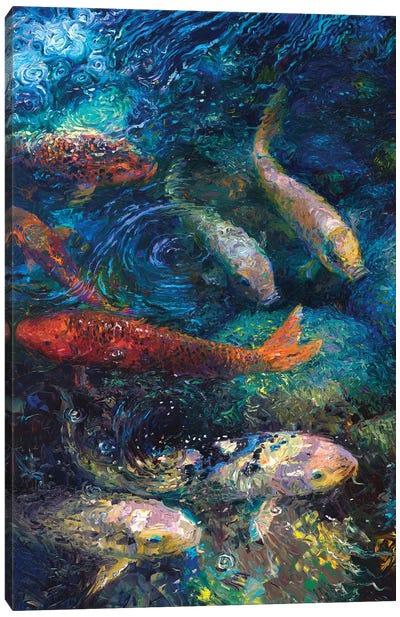 Carpe Diem Canvas Art Print