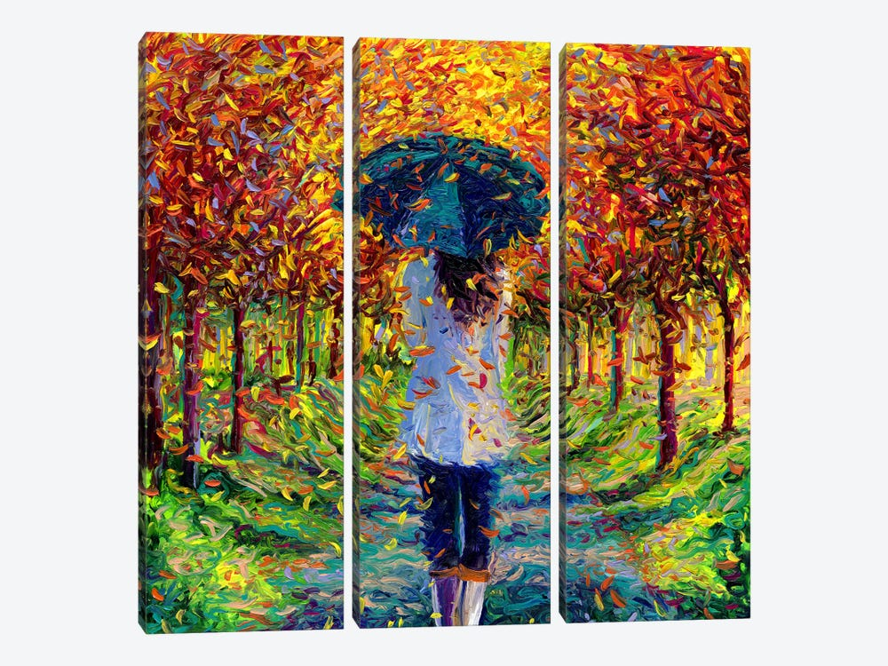 Colleen by Iris Scott 3-piece Canvas Wall Art