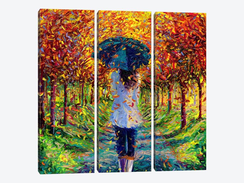 Colleen by Iris Scott 3-piece Canvas Wall Art