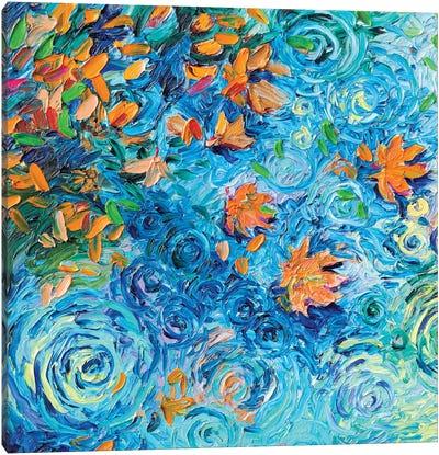 BM 009 Canvas Art Print