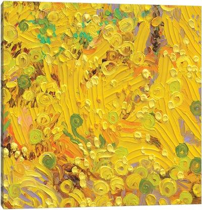 YM 109 Canvas Art Print
