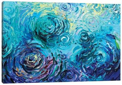 BM 010 Canvas Art Print