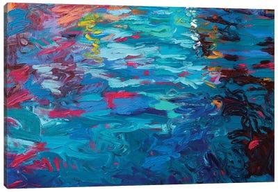 BM 012 Canvas Art Print