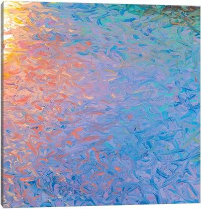 BM 014 Canvas Art Print