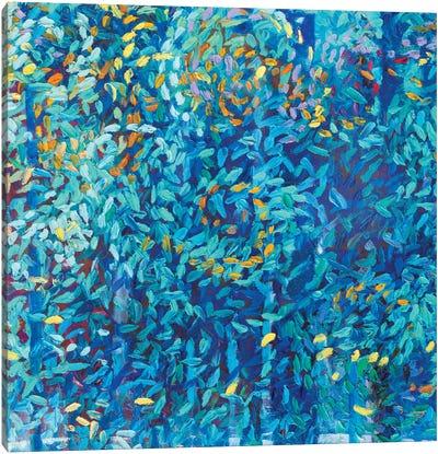 BM 015 Canvas Art Print