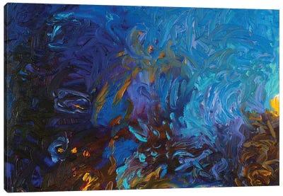 BM 019 Canvas Art Print