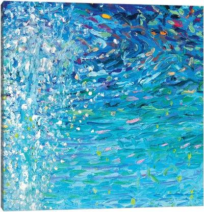 BM 022 Canvas Art Print