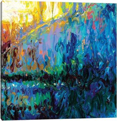 DC 031 Canvas Art Print