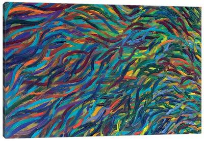 DC 034 Canvas Art Print