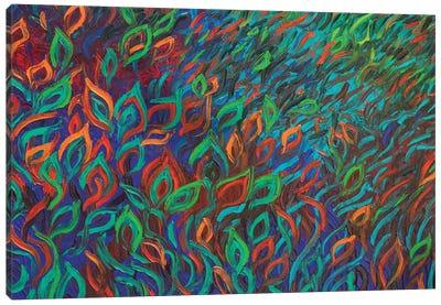 DC 038 Canvas Art Print