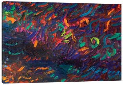 DC 040 Canvas Art Print
