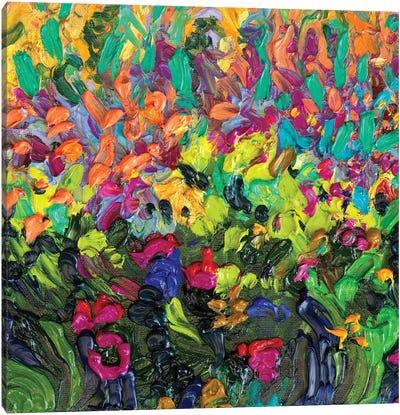 DC 045 Canvas Art Print