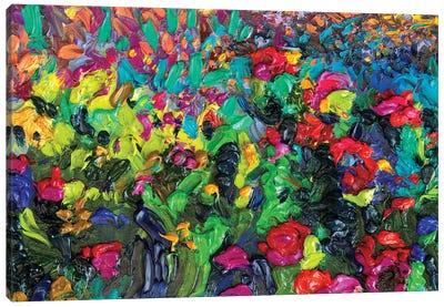 DC 046 Canvas Art Print