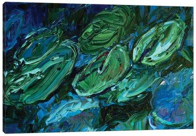 DC 047 Canvas Art Print