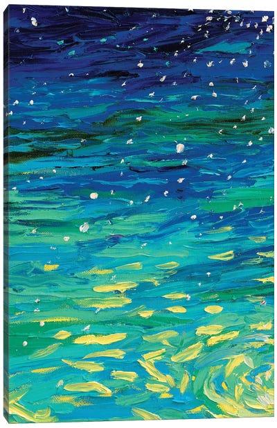 DC 048 Canvas Art Print