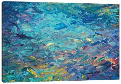 BM 003 Canvas Art Print