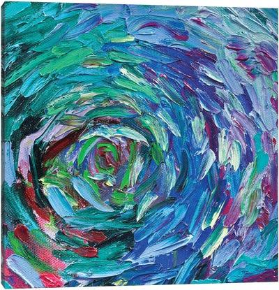 DC 050 Canvas Art Print