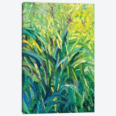 GM 058 Canvas Print #IRSA59} by Iris Scott Abstracts Canvas Wall Art