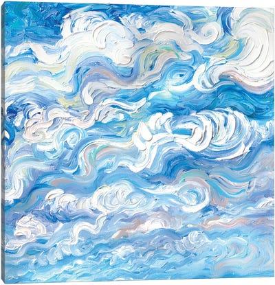 BM 004 Canvas Art Print
