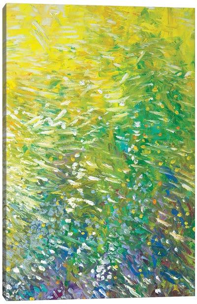 GM 061 Canvas Art Print