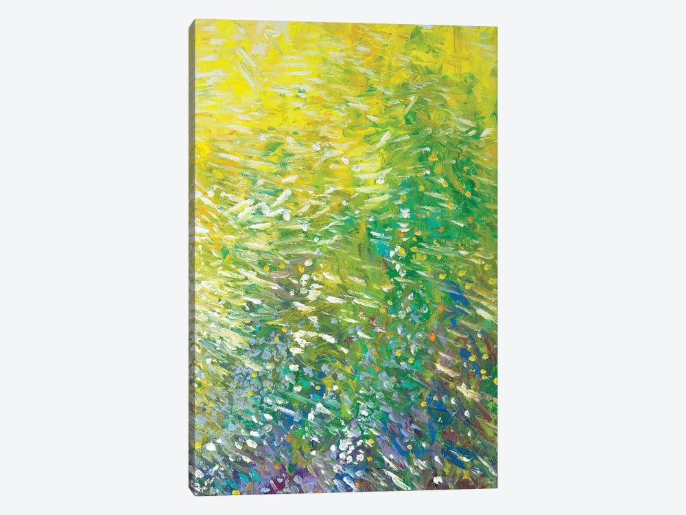 GM 061 by Iris Scott Abstracts 1-piece Art Print