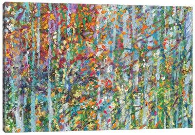 GM 065 Canvas Art Print