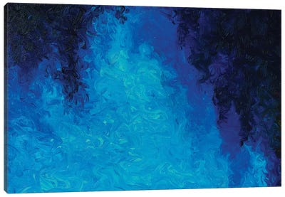 BM 006 Canvas Art Print
