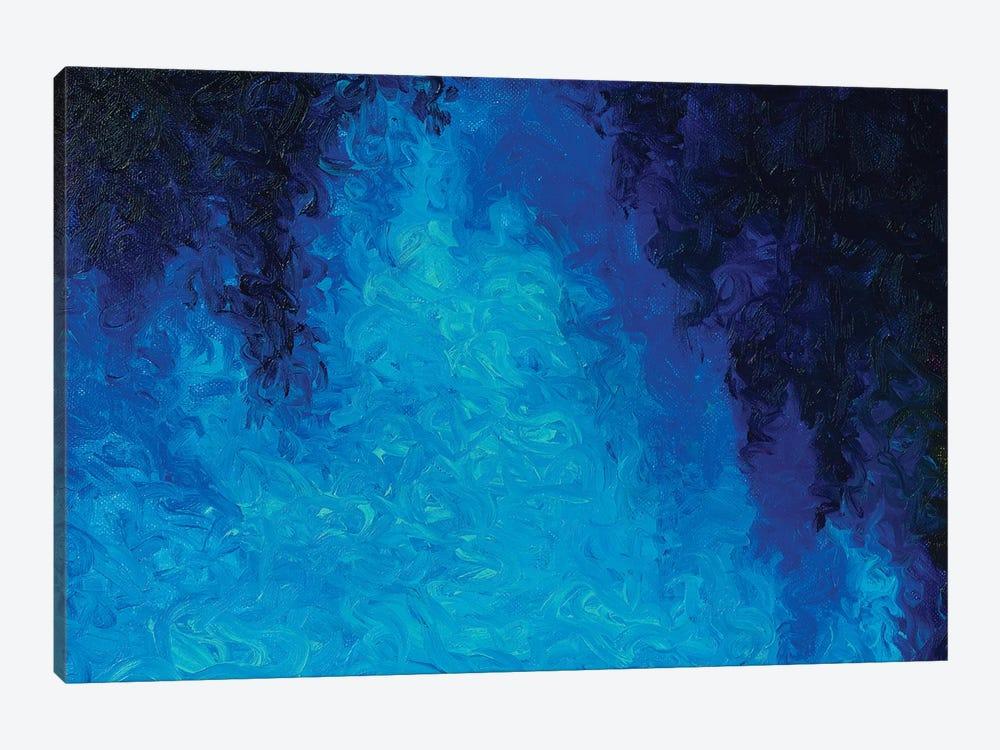 BM 006 by Iris Scott Abstracts 1-piece Canvas Wall Art