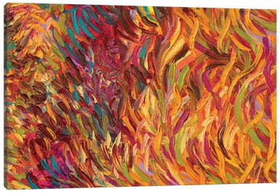 RM 086 Canvas Art Print