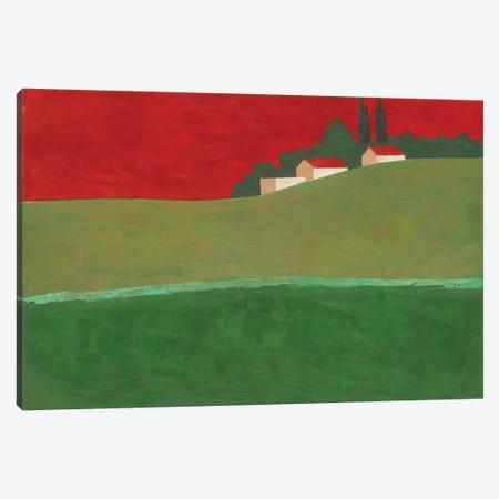 Ruhama Canvas Print #ITR17} by Itzu Rimmer Canvas Artwork