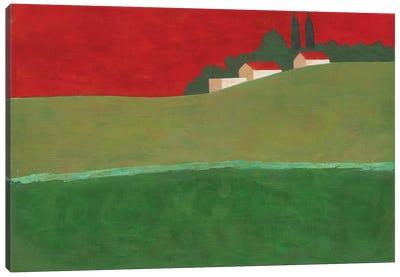 Ruhama Canvas Art Print
