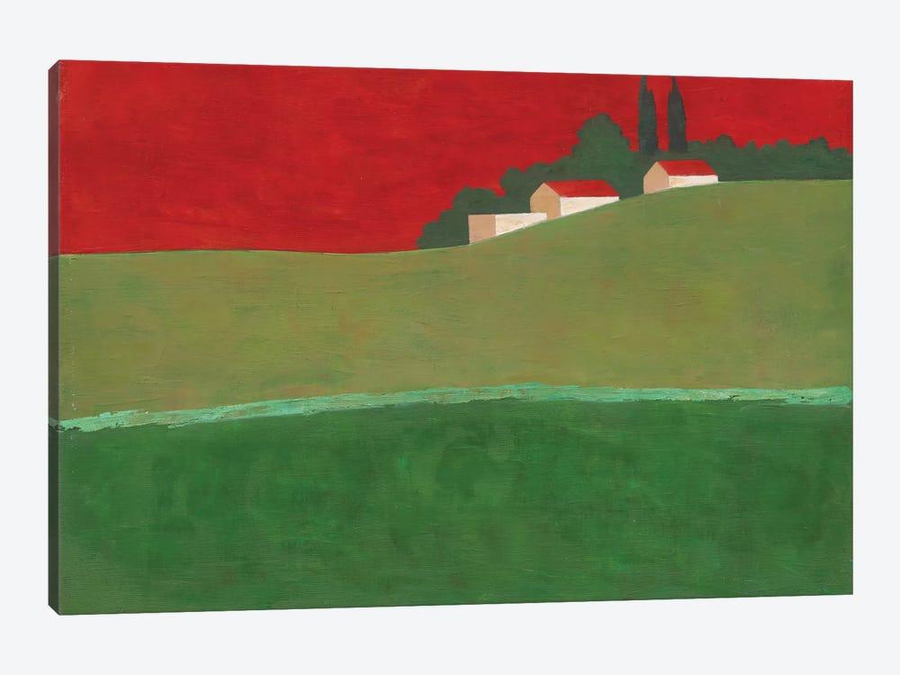 Ruhama by Itzu Rimmer 1-piece Art Print