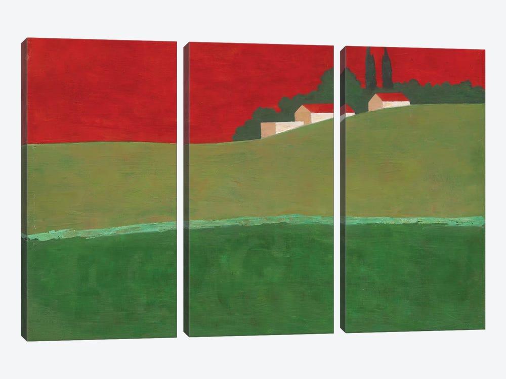 Ruhama by Itzu Rimmer 3-piece Art Print