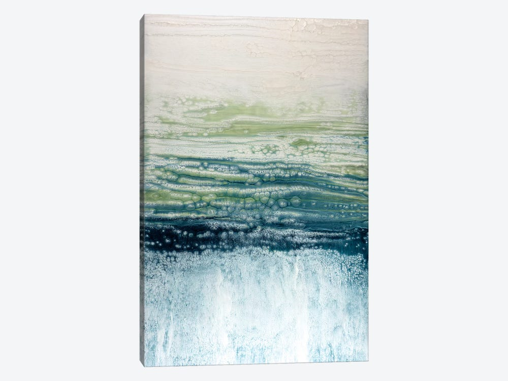 Instant Reflection by Igor Turovskiy 1-piece Canvas Art Print