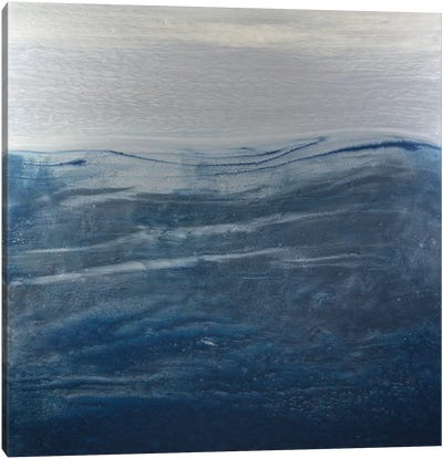 Mystic Water Canvas Art Print