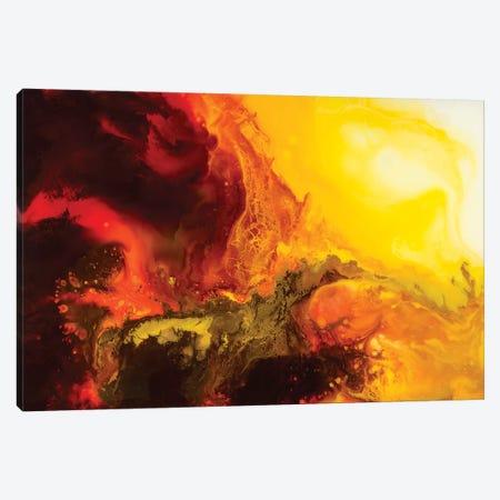 Rising Summation Canvas Print #ITU18} by Igor Turovskiy Canvas Wall Art