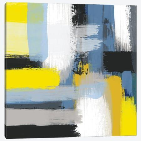 Warm Abstract Comfort Canvas Print #IVG170} by Ievgeniia Bidiuk Canvas Art