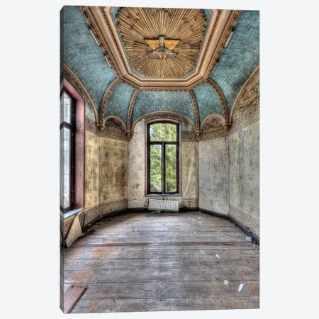 Chateau Rochendaal I Canvas Print #IVO12} by Ivo Sneeuw Canvas Art Print