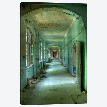 Beelitz Canvas Print #IVO1} by Ivo Sneeuw Canvas Wall Art