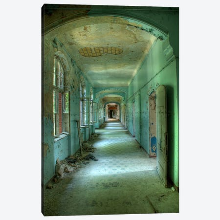 Beelitz Canvas Print #IVO1} by Ivo Sneeuw Canvas Wall Art