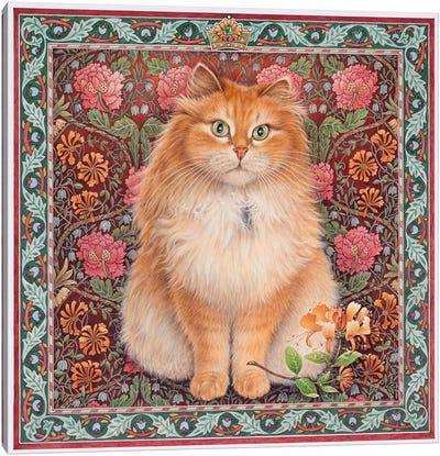 Blossomire Russian Princess Canvas Art Print
