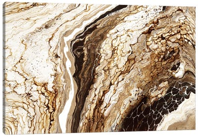 Drift Away I Canvas Art Print