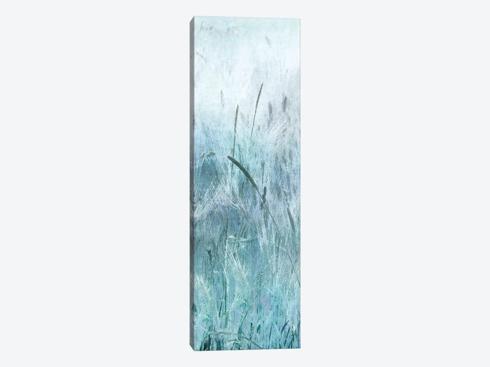 Blue Field Forever II by Irene Weisz 1-piece Canvas Art