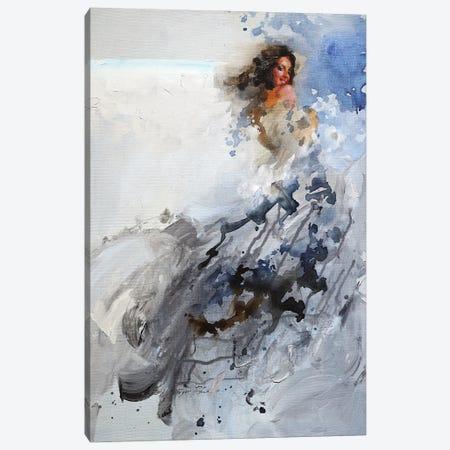 Dancer Canvas Print #IZH12} by Igor Zhuk Canvas Wall Art
