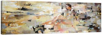 Imagination Canvas Art Print