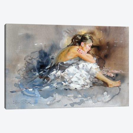 After The Dance 3-Piece Canvas #IZH2} by Igor Zhuk Canvas Art Print
